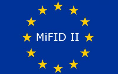 MIFID II: ESMA Issues Latest Double Volume Cap Data