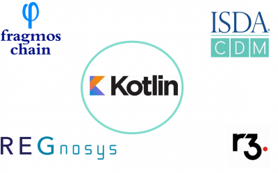 Fragmos Chain collaborates with ISDA and REGnosys to deliver CDM in Kotlin